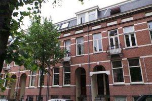 Te huur: Appartement Utrecht Jan Pieterszoon Coenstraat