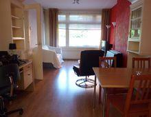 Appartement Libellenstraat in Rotterdam