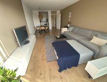 Appartement Grote Beer in Amstelveen