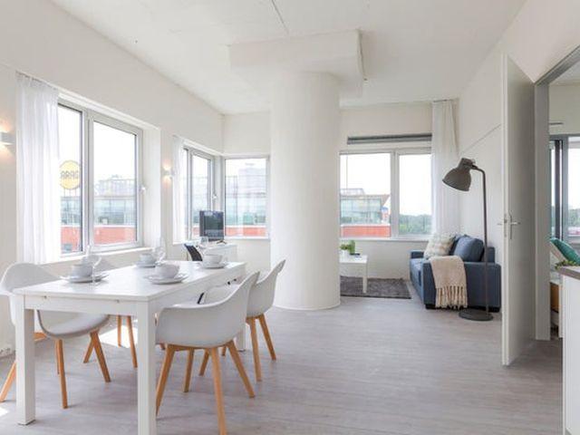 For rent: Apartment Amsterdam Koningin Wilhelminaplein