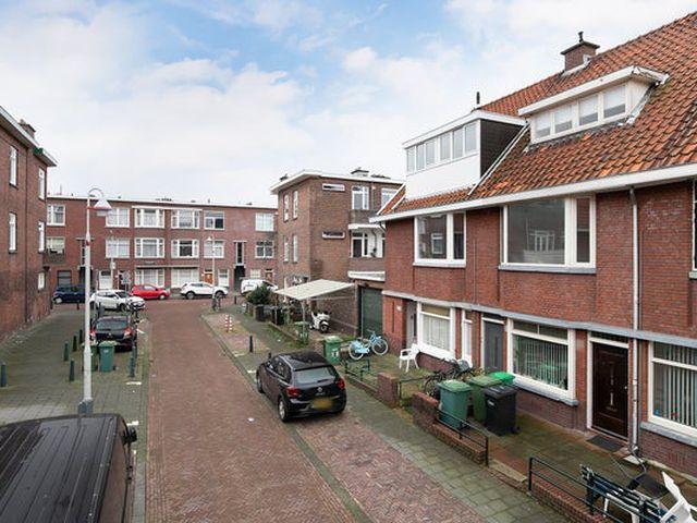 Te huur: Kamer Den Haag Convivastraat
