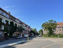 Appartement Hogeweg in Amsterdam