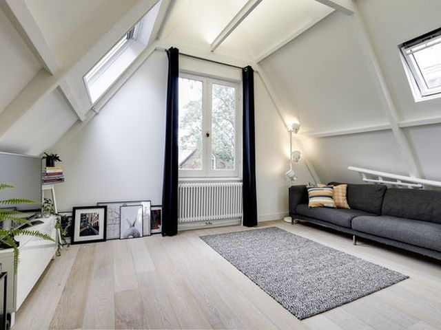 For rent: Apartment Amsterdam De Genestetstraat