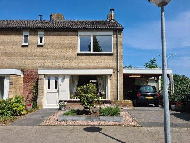Te huur: Kamer Eindhoven Baristraat