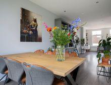 Appartement Willem van Hillegaersbergstraat in Rotterdam