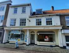 Apartment Lange Vorststraat in Goes