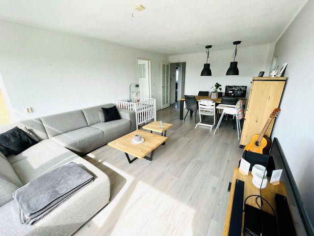 For rent: Apartment Zwijndrecht H. Kamerlingh Onnesstraat