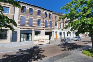 For rent: Apartment Breda Willemstraat