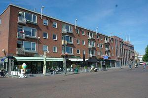 Te huur: Appartement Arnhem Broerenstraat