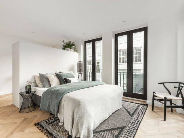 Te huur: Appartement Amsterdam Raamstraat