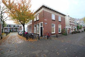 For rent: House Utrecht Beekstraat