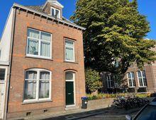 Appartement Paramaribostraat in Utrecht