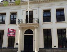 Apartment Langestraat in Enschede