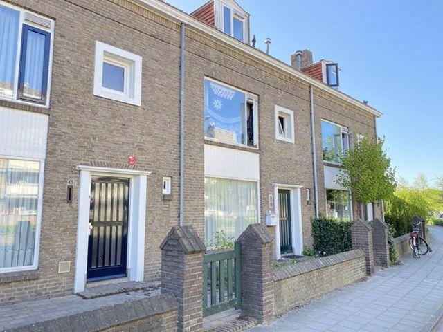 Te huur: Kamer Den Bosch Lagelandstraat