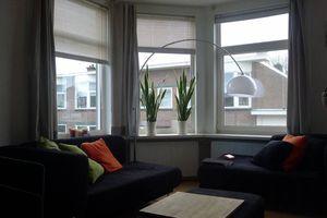 For rent: Apartment Den Haag Watervlierstraat