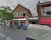 Kamer Dorpsstraat in Nootdorp