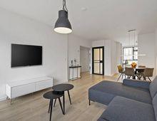 Appartement Kleiburg in Amsterdam