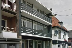 Te huur: Appartement Hengelo (OV) Willemstraat
