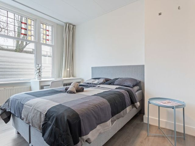 For rent: Apartment Rotterdam Breeweg