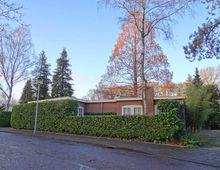 House Cort van der Lindenlaan in Groningen