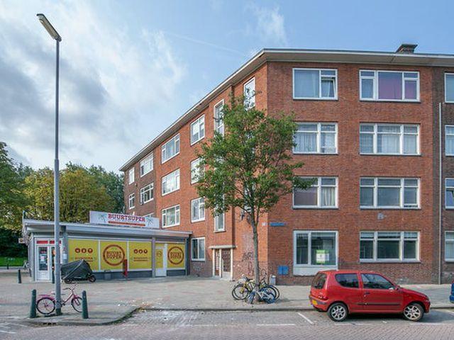 For rent: Room Rotterdam Engelsestraat