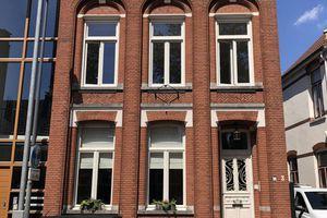 Te huur: Huurwoning Roosendaal Burgerhoutsestraat