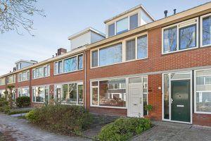 Te huur: Huurwoning Oost-Souburg Amstelstraat