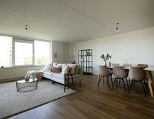 Apartment Hermelijnvlinder in Diemen