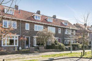 Te huur: Huurwoning Rosmalen Jasmijnstraat