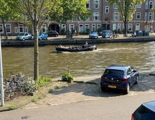 Kamer Sloterkade in Amsterdam