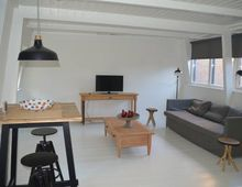 Appartement Kerkstraat in Hellevoetsluis