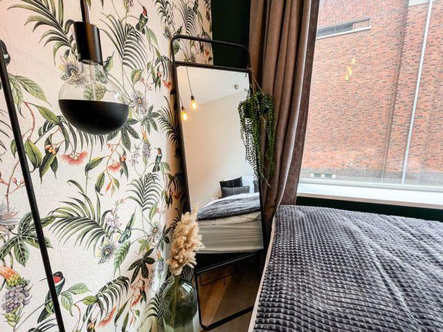 Te huur: Kamer Den Haag Bragastraat
