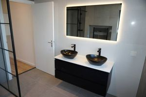 For rent: Apartment Den Haag Drebbelstraat