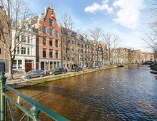 Huurwoning Oudezijds Voorburgwal in Amsterdam