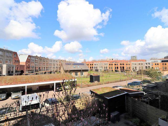Te huur: Appartement Rotterdam Paradijslaan