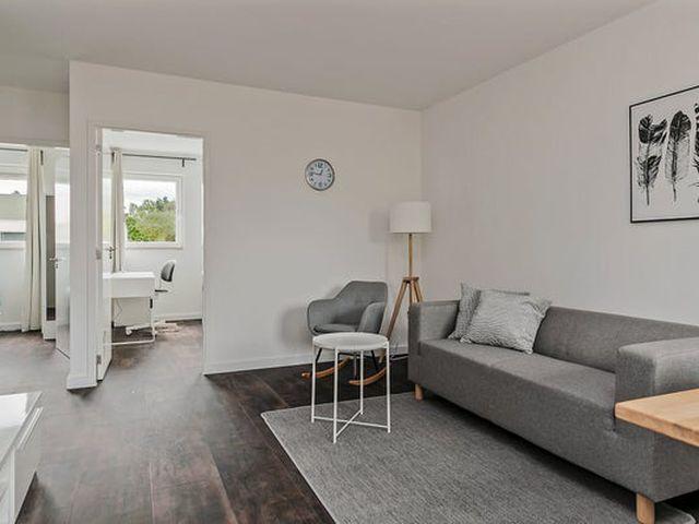 For rent: Room Utrecht Van Heuvengoedhartlaan