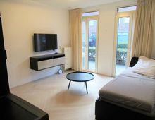 Appartement Sporadenlaan in Amsterdam
