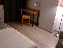 Room Hoogvlietstraat in Rotterdam