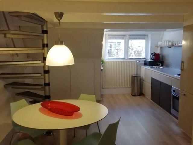 Te huur: Studio Amsterdam Recht Boomssloot