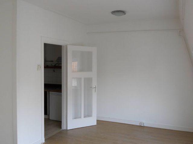 Te huur: Appartement Hilversum Bussumersteeg