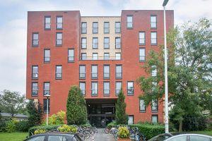 For rent: Apartment Utrecht Ina Boudier-Bakkerlaan