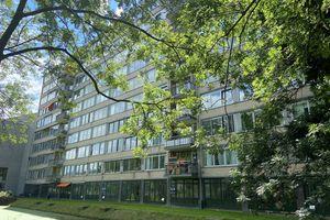 Te huur: Appartement Leiden Bachstraat