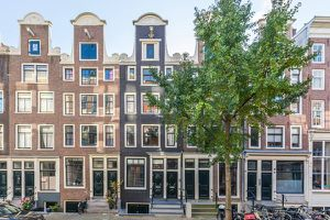 For rent: Apartment Amsterdam Hoogte Kadijk