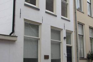 Te huur: Appartement Utrecht Brigittenstraat