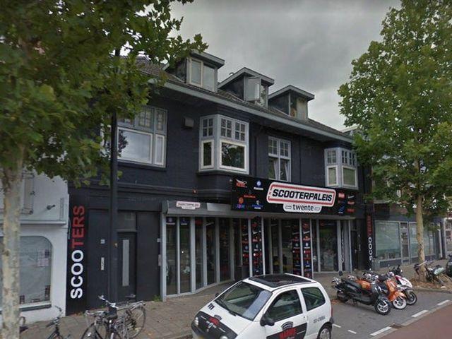 Te huur: Kamer Enschede Hengelosestraat