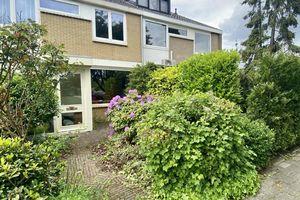 For rent: House Capelle aan den IJssel Merellaan