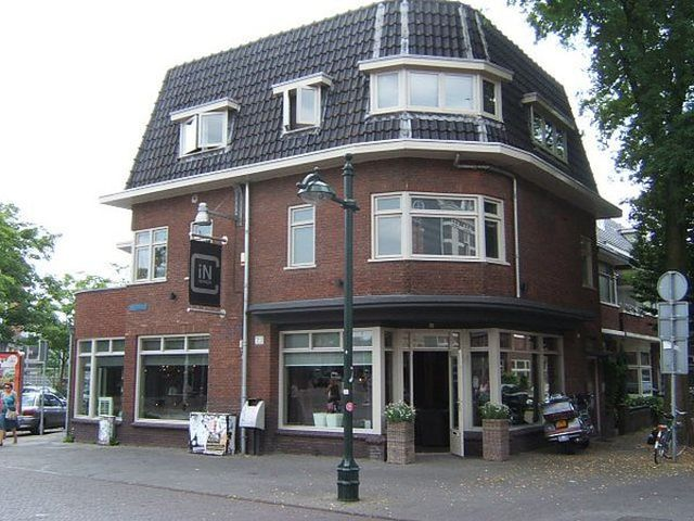 Te huur: Appartement Breda Dr. van Mierlostraat