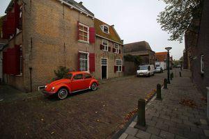 Te huur: Huurwoning Maassluis Kerkplein