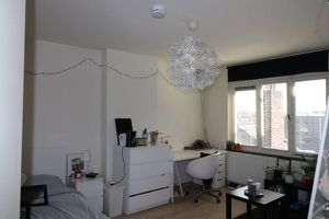 For rent: Room Maastricht Koning Clovisstraat