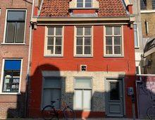 Appartement Uniabuurt in Leeuwarden